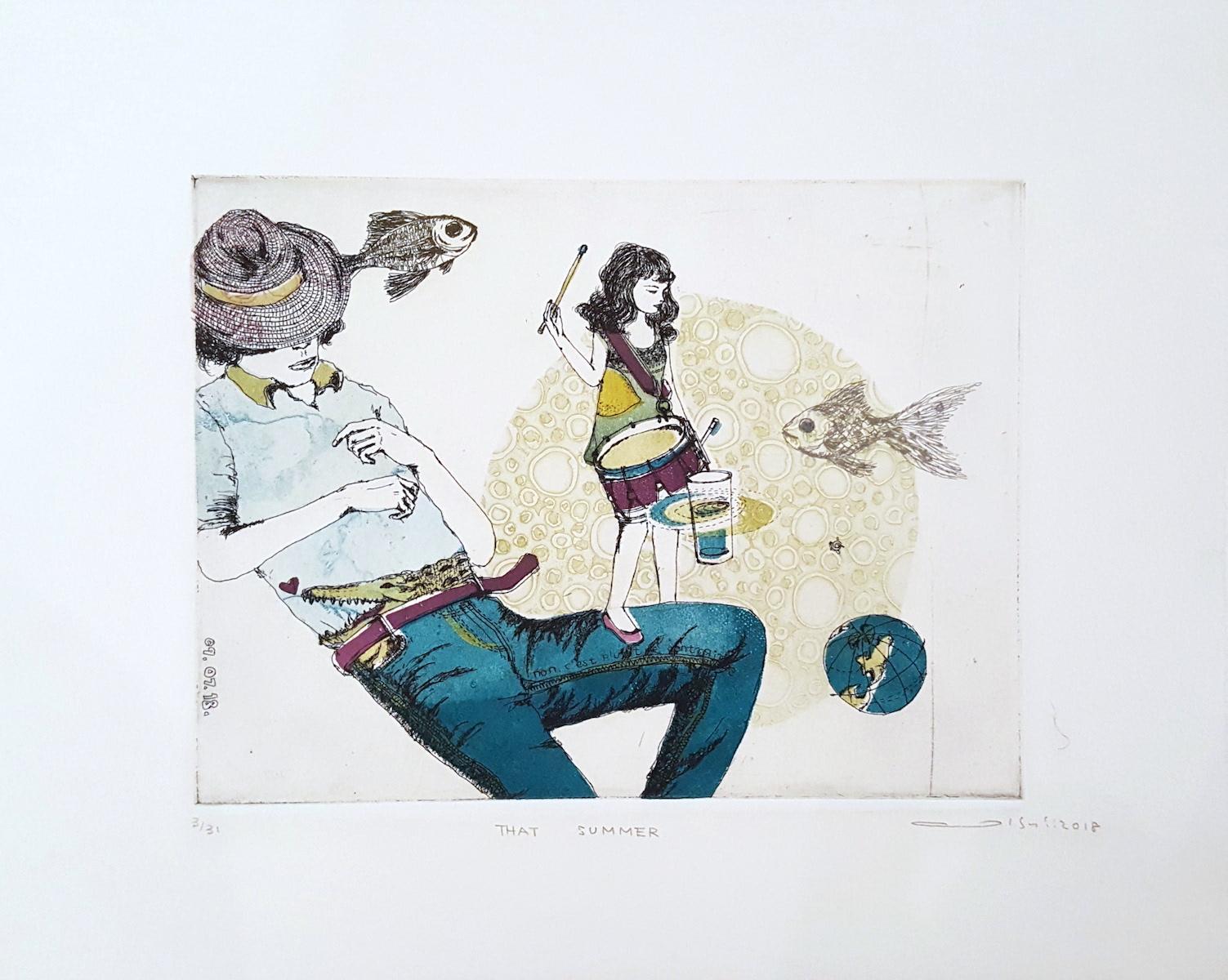 Atsuko Ishii