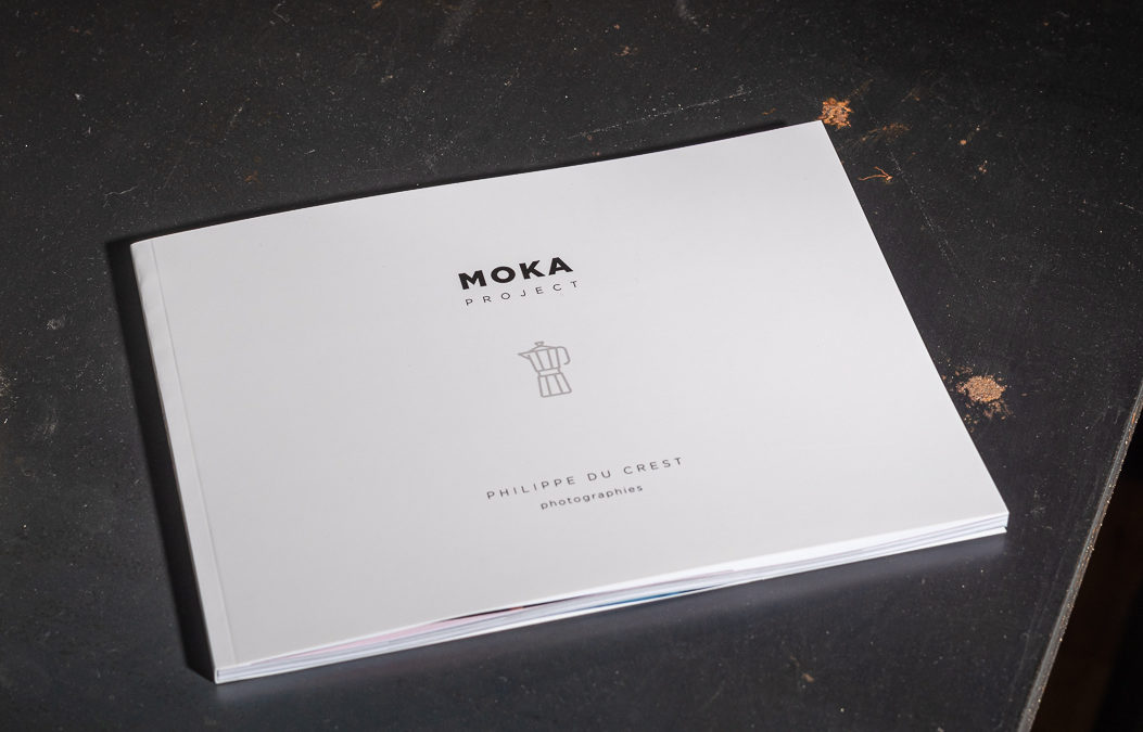 Moka ProjectPhilippe du Crest
