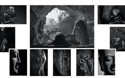 Bouddha par Jean-Christophe Ballot